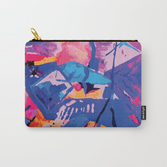 NWILTD Carry-All Pouch