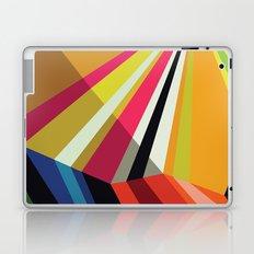 Amazing Runner No. 6 Laptop & iPad Skin