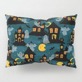 Halloween-1 Pillow Sham