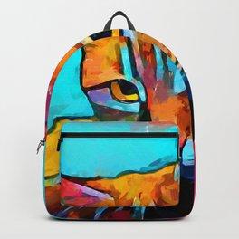Cat 6 Backpack