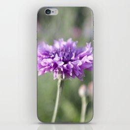 Wild Flower iPhone Skin