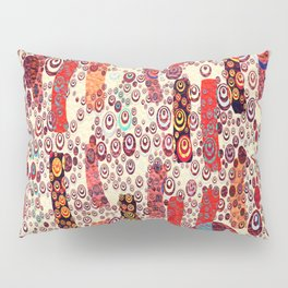 Organised Chaos II - Graphic Design Pillow Sham