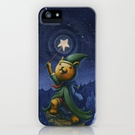 Moguito iPhone Case