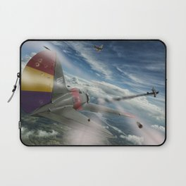 Dogfight Laptop Sleeve