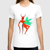 diablo T-shirts featuring diablo by yogib33r
