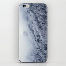 Winter Cometh iPhone & iPod Skin