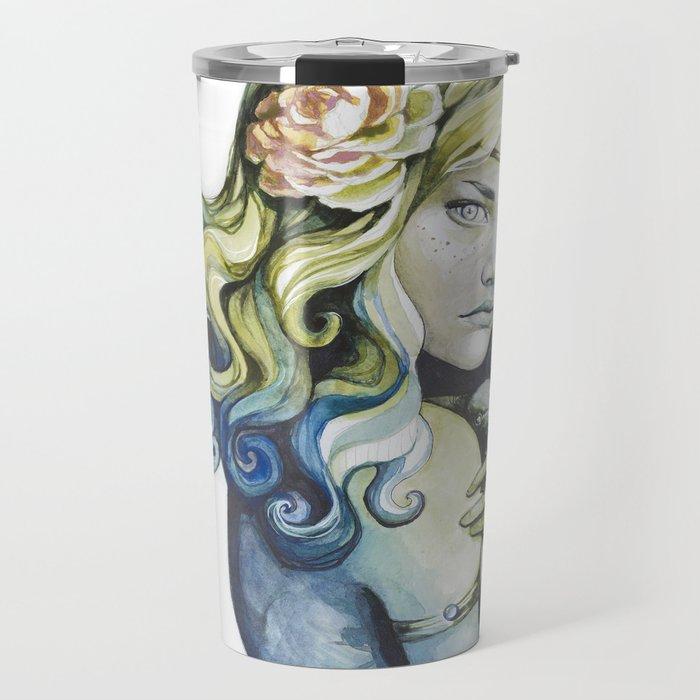 Protect All Things Free & Wild Travel Mug