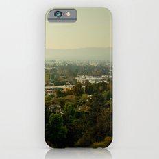 City Capture iPhone 6s Slim Case