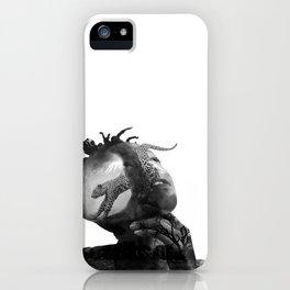 Mama Africa iPhone Case