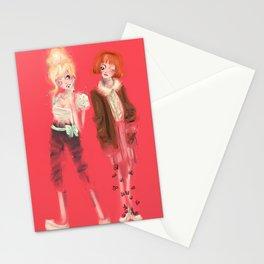 Valérie & Pomme Stationery Cards