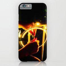 Light Wheel iPhone 6s Slim Case