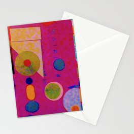ColorMix Stationery Cards
