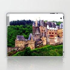 castle eltz, germany. Laptop & iPad Skin