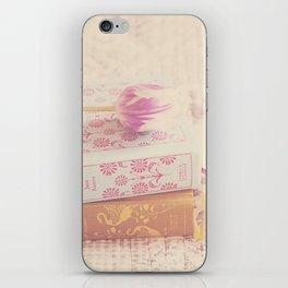 sense & sensibility ... iPhone Skin