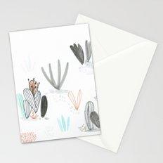 shrubbery Stationery Cards