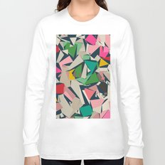 Fragments Long Sleeve T-shirt