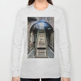 Urban Decay Steps Long Sleeve T-shirt
