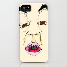 EEH..? iPhone Case