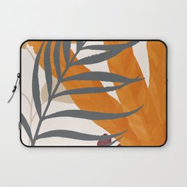 Colorful Red Leaves Laptop Sleeve