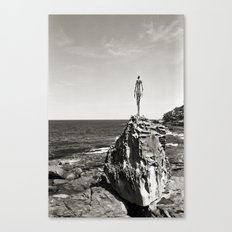 Bondi With A View Canvas Print