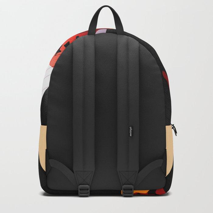 Vinyl No.2 Backpack
