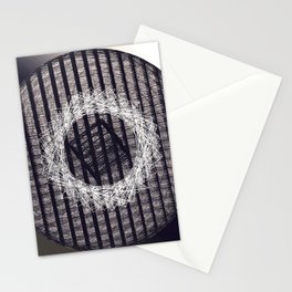 Sphere Box Stationery Cards