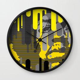 JIMI0306 Wall Clock