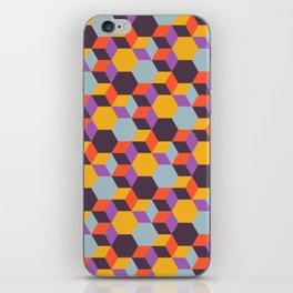 Colmena 32 iPhone Skin