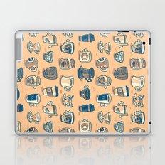 Coffee & Tea Laptop & iPad Skin