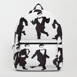 Gentlemen Backpack