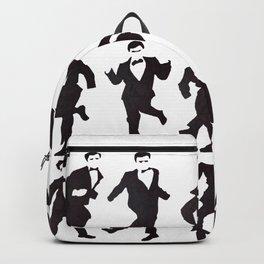 Gentlemen Backpack