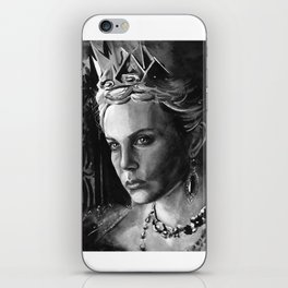 Queen Ravenna iPhone Skin