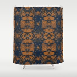 11219 Shower Curtain