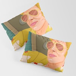 Once Upon A Time in Hollywood Cliff Booth Pillow Sham