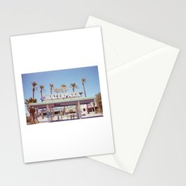Desert Day Dreams Stationery Cards
