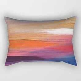 Haze Rectangular Pillow