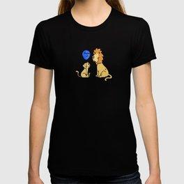 Hooman Zoo T-shirt