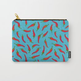 Chilli's Heaven Carry-All Pouch