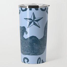 Sconset Seals Travel Mug