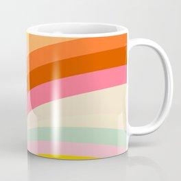 Happy Color Sunlights Coffee Mug