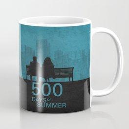 Days of Summer Coffee Mug