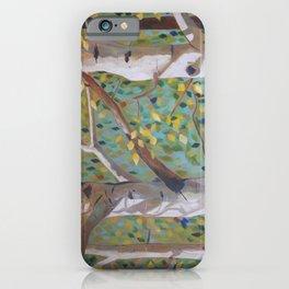 Fullness of Joy iPhone Case