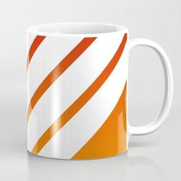 Retro Sunset Dreams Coffee Mug