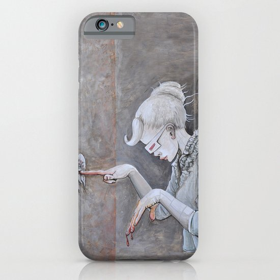 chroma iPhone & iPod Case