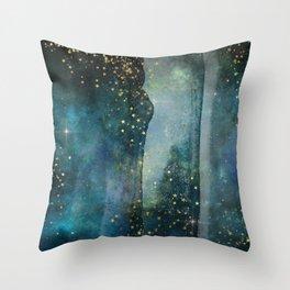 Exploring the Universe 20 Throw Pillow