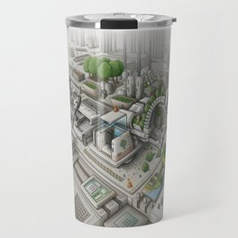Mi Factory Travel Mug