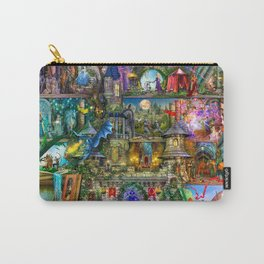 Once Upon a Fairytale Carry-All Pouch