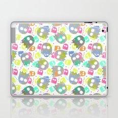 Game pattern Laptop & iPad Skin