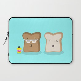 Toasty Cool Laptop Sleeve