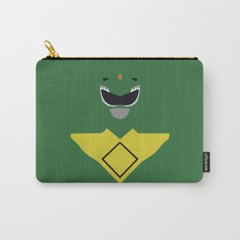 Green Ranger, Power Ranger Carry-All Pouch